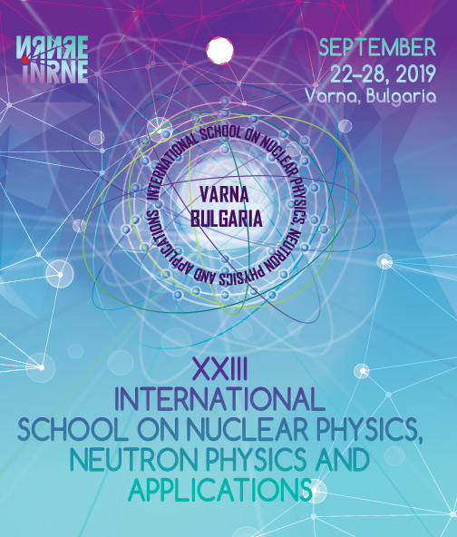XXIII International School on Nuclear Physics,  Physics and Applications
